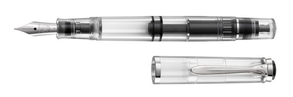 Pelikan - Classic M205 Demostrator - Fountain Pen
